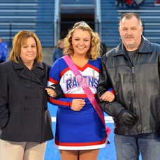 Ravenna Senior NIght - All Photos Cropped, Color Corrected And White Balanced After Ordering