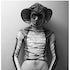 KE212312 - Signed Male Artistic Nude Photo by Jayce Mirada