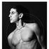 ED23096 - Signed Male Fashion Gallery Print by Jayce Mirada