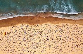 Bondi Beach_2088 - Sydney, NSW Australia