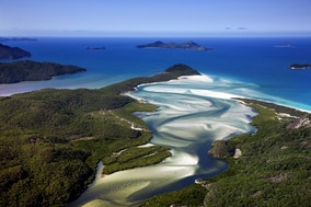 Hill Inlet_48997 - Whitsunday Island, QLD