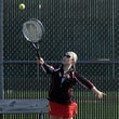 2012-13 AHS Girls' Tennis