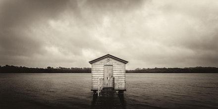 On Borrowed Time - Maroochydore, QLD. 2013.
