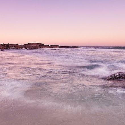 004_Redgate Beach_Australia