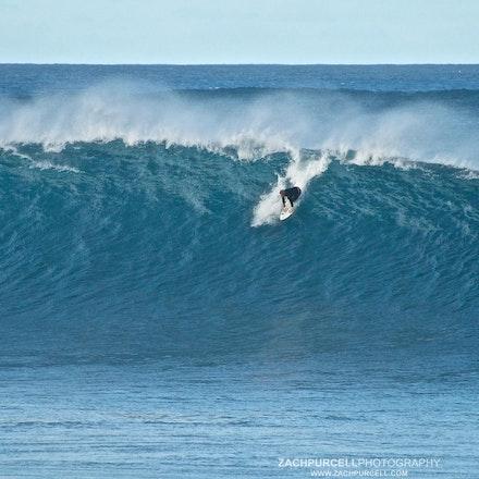 John John Florence Wave Progression 4 - Pipeline 12/26/13