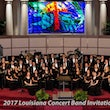 LCBI Band Festival - Group pictures from the 2017 Louisiana Concert Band Invitational festival. This gallery will expire on July 31, 2017.
