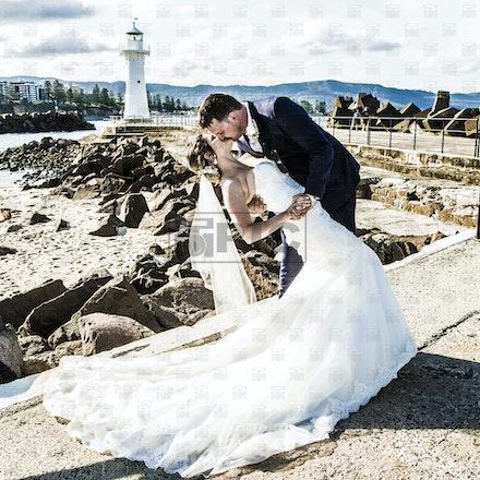 Wedding - Rosie & Alex