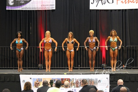 Coastal USA/IFBB Pro Show - www.georgianpc.com