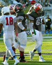 06-29-15 FTB Phil Simms NJ State North v South All-Star Classic @ Kean University