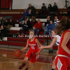 Chatham v Parsippany - GBB: Chatham v Parsippany at West Essex Play Day for charity