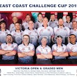 East Coast Challenge Cup Photos 2015 - NSW, VIC and QLD team and individual photos for purchase.