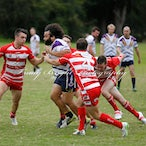 Rugby Leauge
