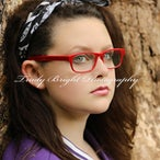 Portraits Teen Girls