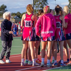 South Coast State Age 2015 Days 1, 2 & 3 - Netball Queensland State Age Championships 2015