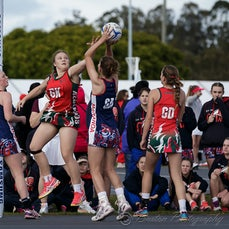Maranoa Country Carnival 2016 - Netball Queensland Country Carnival 2016