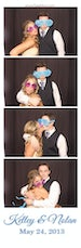 Kelly & Nolan - Wedding