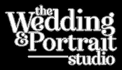 The Wedding & Portrait Studio