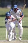 Cricket 25-10-2014 - Wauchope Vrs Port Pirates