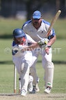 Cricket 25-10-2014 - Wauchope Vrs Port Pirates