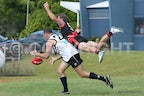 AFL Res Grade 12-4-2014 - Paul Sheldon Memorial Day