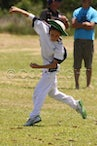 Super 8's Cricket U13's (24-1-2010)