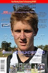 Magpies Magazine Cover - All Players from the 3 Grades star on the front page of the NashysPix Sporting Magazine...