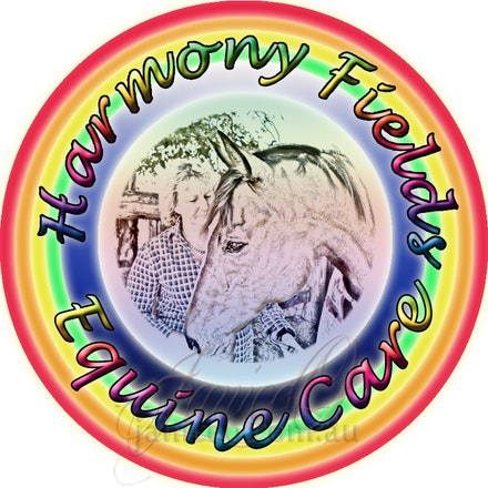 Harmony Fields - Images, logos, letterheads for Harmony Fields Equine Care