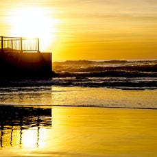 Seascapes - I love seascape photography!