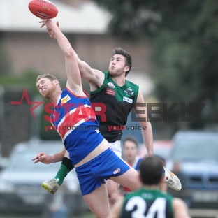 EDFL: Keilor v Greenvale