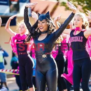 2016 Weerama Parade - Pictures: Luke Hemer