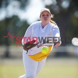 Under-19 Softball State Championships - Under-19 Softball State Championships hosted at Sunbury Softball Association. Pictures Luke Hemer