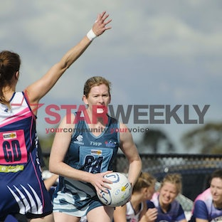 RDNL, Melton Centrals vs Macedon - RDNL, Melton Centrals vs Macedon. Pictures Shawn Smits