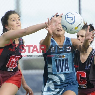RDFNL: Romsey v Melton Centrals - Pictures by Shawn Smits