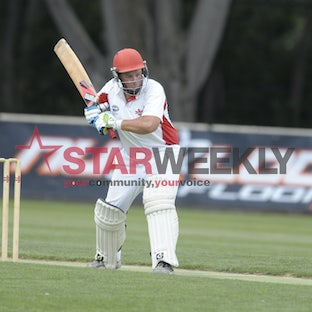 GDCA, McIntyre Cup Gisborne and Bacchus Marsh - GDCA, McIntyre Cup Gisborne and Bacchus Marsh. Pictures Damian Visentini