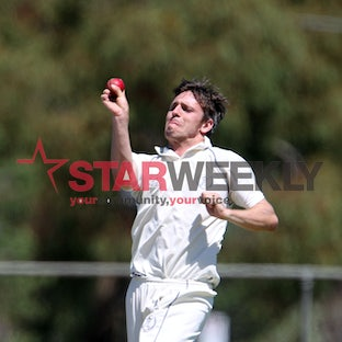 VTCA, Altona North vs West Coburg - VTCA, Altona North vs West Coburg. Pictures Damjan Janevski