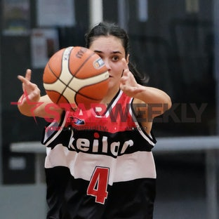 Big V state championship women, Keilor Thunder vs McKinnon Cougars - Big V state championship women, Keilor Thunder vs McKinnon Cougars. Pictures Mark...