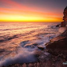Bondi & Bronte Beaches, Sydney
