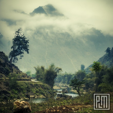 Vietnam, Ride and Seek 2014 - The trip of a life time.