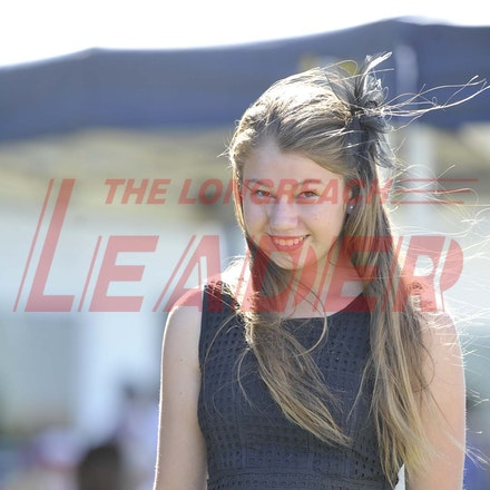 170401_SR20247 - At the Longreach Jockey Club race day, April 1, 2017. Picture Longreach Leader