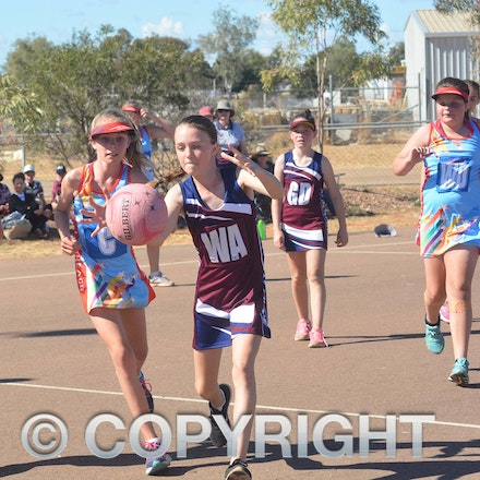 DSC_1525 - Netball cluster day in Longreach