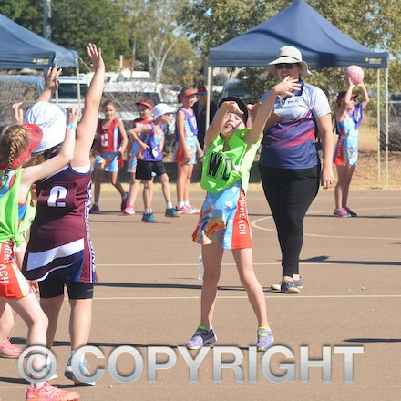DSC_1550 - Netball cluster day in Longreach