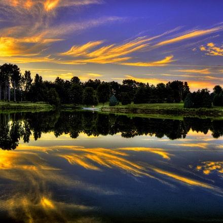Last Flicker - 71915NPNouting (4)  pioneers park sunset