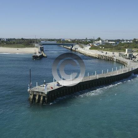 BOYNTON  BEACH INLET 163A