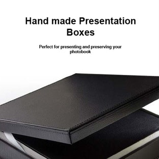 Presentation Boxes and Covers