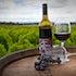 Cabernet Sauvingon, Barrel & Winery