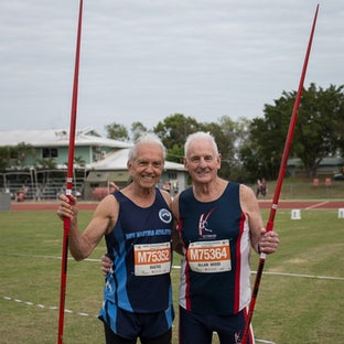 Javelin Men